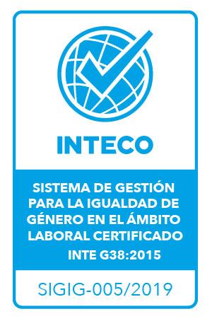 INTE G38:2015