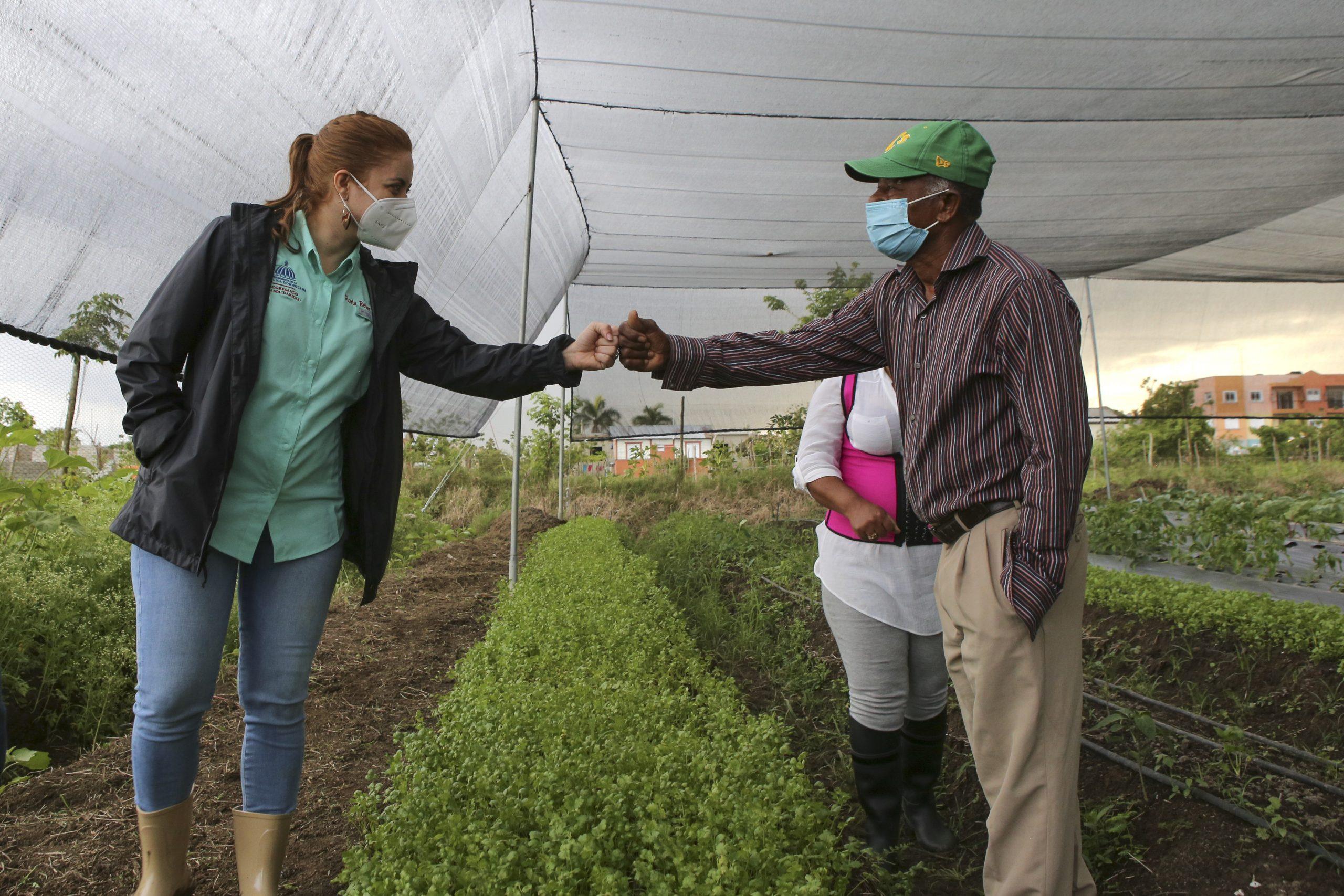 Banco Interamericano de Desarrollo destaca las acciones de Supérate en favor de la erradicación de la pobreza