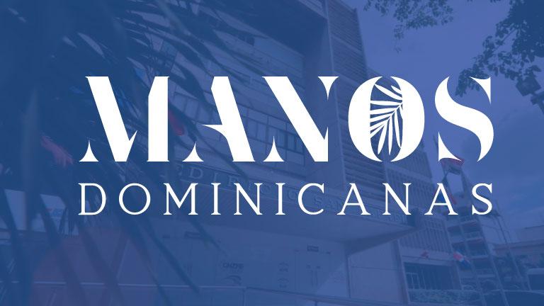 Manos Dominicanas